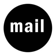 Grafik: E-Mail-Icon